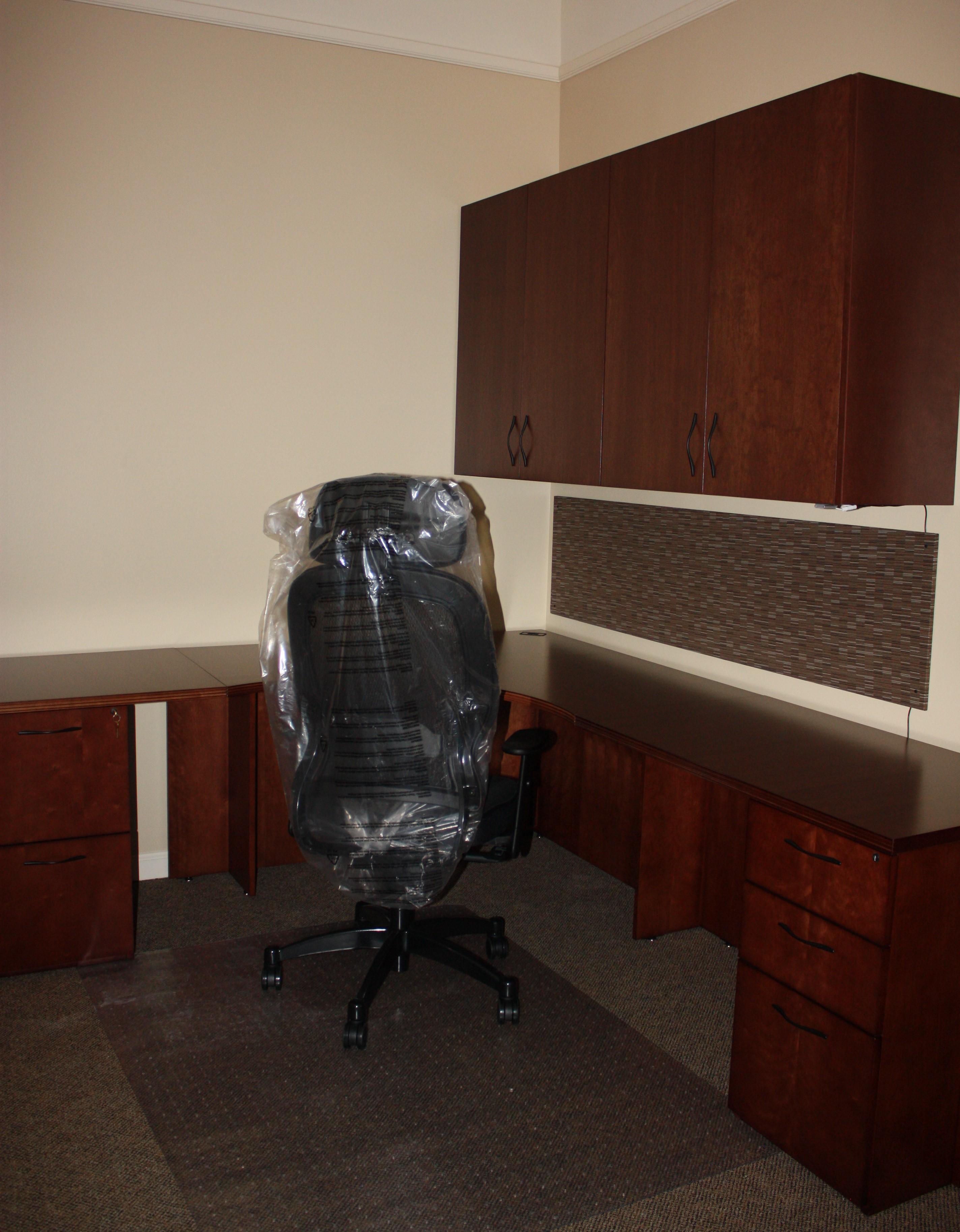 Ambassador Private Office